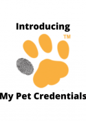 My Pet Credentials